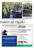Avisa Grenseland nr. 5 2008 - Byline - Page 5