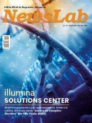 Revista Newslab Edição 163