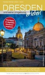 Dresden erleben 2020/2021