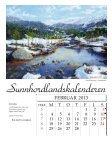 Sunnhordlandskalenderen - HusnesNett - Page 3