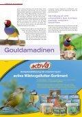 Gouldamadinen - Alles für Tiere - Seite 2