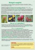 Stovnerbakken/Liastua - Norges Naturvernforbund - Page 3