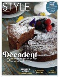 Style Magazine - February 2021
