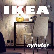 Fleksible tekstiler for grønnsaks- elskere - Ikea