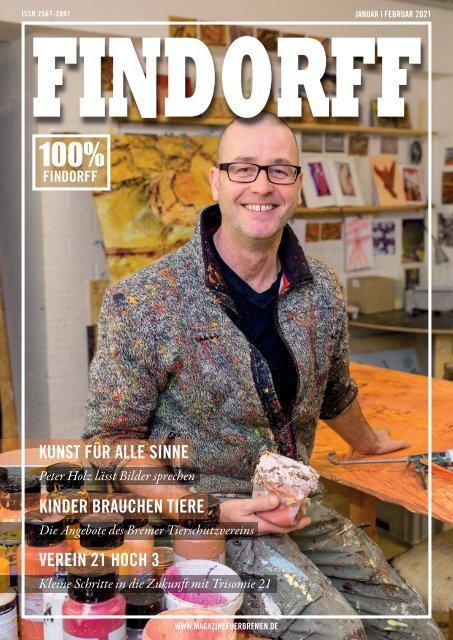 FINDORFF Magazin | Januar-Februar 2021