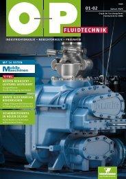 O+P Fluidtechnik 1-2/2021