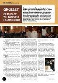 KIRKEROTTENE VENDER TILBAKE - og de er ikke ... - Mediamannen - Page 6