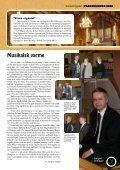 KIRKEROTTENE VENDER TILBAKE - og de er ikke ... - Mediamannen - Page 7