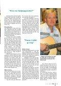 - Gitaren er terapi - Personskadeforbundet LTN - Page 5