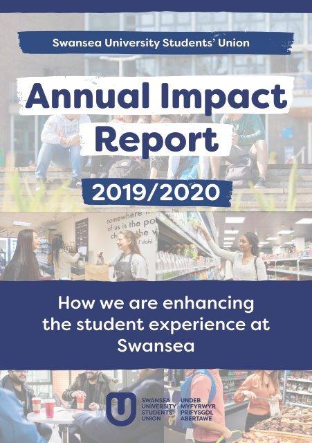 TEST annual impact
