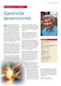 Forbundet mener - Utdanningsforbundet - Page 3