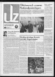 Gedanken \und Gespräche - Universität Leipzig