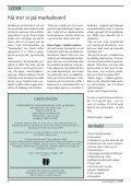 Grevlingen nr. 1 - 2009 - Norges Naturvernforbund - Page 2