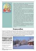 Grevlingen nr. 1 - 2009 - Norges Naturvernforbund - Page 3