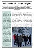 Grevlingen nr. 1 - 2009 - Norges Naturvernforbund - Page 5
