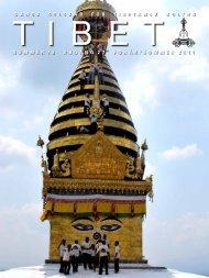 TIBET - Dansk Selskab for Tibetansk Kultur