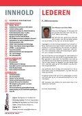 Trykk på link til JFK Info 2-2009 - Sivilingeniør JF Knudtzen AS - Page 2