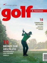 Golf und Business Preview