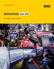 Mittelrhein vor Ort, Ausgabe 3/2019