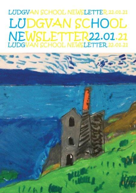 Newsletter 10 22.01.21