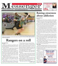 South Messenger - January 24th, 2021