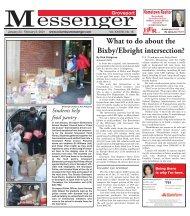 Groveport Messenger - January 24th, 2021