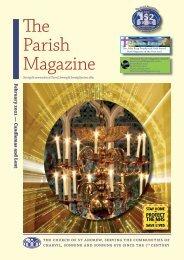 The Parish Magazine February 2021
