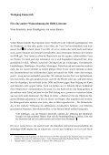 DDR-Literatur und Literaturwissenschaft in der DDR - Universität ... - Page 4