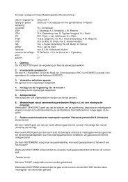 Verslag van de vergadering van 20 juni 2011 - Gemeente Rijssen ...