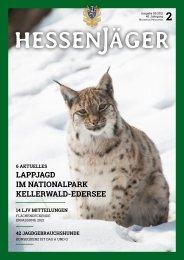 HessenJaeger 02/2021 E-Paper
