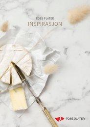 Fossplater-inspirasjon