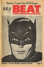 KRLA Beat February 5, 1966