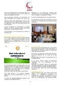 Nieuwsbrief Monitoring Platform Arbodienstverlening (MPA) - Cedris - Page 6