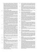 Allgemeine Lieferbedingungen - Ing. Emmerich Csernohorszky - Seite 2
