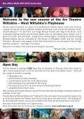 Arc Theatre - Page 2