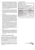 D #mic CO 2-Steueranlage 2 USA/GB #mic CO 2 control system 7 F ... - Page 6