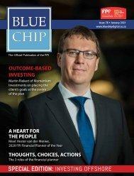 Blue Chip Issue 78 - Jan 2021