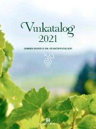 Vinkatalog 2021