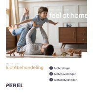 Perel - Luchtbehandeling - NL
