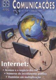 APDC 113 - Internet (2001)