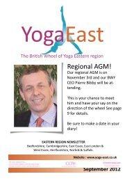 September 2012 - yoga-east.co.uk