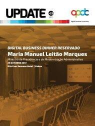 29 - Digital Business Dinner Reservado