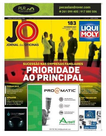 Jornal das Oficinas 183