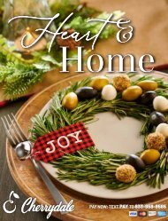Heart and Home Fall Catalog_ZCD2 ZCDT-F21
