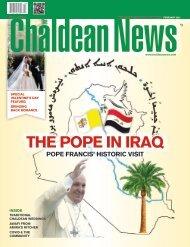 Chaldean News – February 2021
