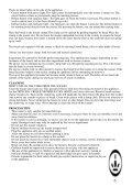 Bruksanvisning - Page 6