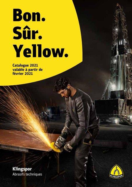 Katalog 2021 - Frankreich