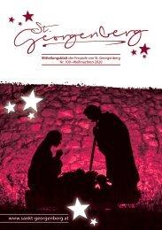 Ggbg Heft 4_2020_Weihnachten