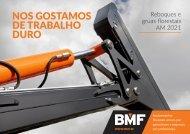 BMF Reboques e gruas florestais 2021 POR