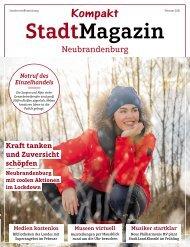Stadtmagazin - Januar 2021